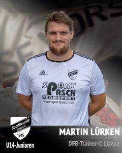 Martin Lürken