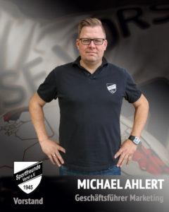 Michael Ahlert