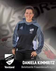 Daniela Kimmritz