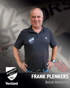 Frank Plenkers