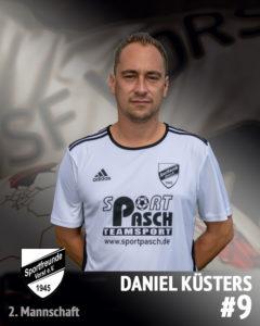 Daniel Küsters
