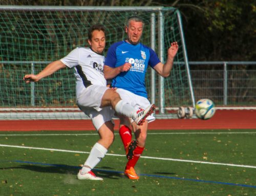 0:2 – Zweite verliert Testspiel bei FK Helpenstein