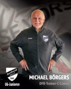 Michael Börgers