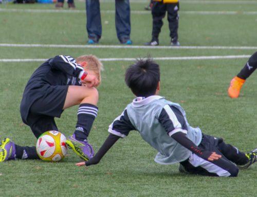 Ostern'19 – Jetzt anmelden für das Fußball-Camp!