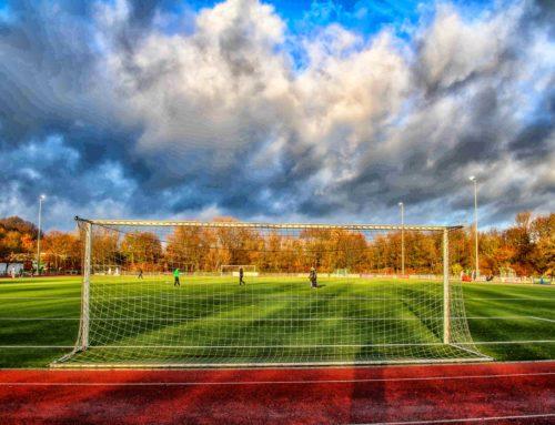 DFB-Stützpunkt Neuss testet Montag Abend im Sportpark Vorst
