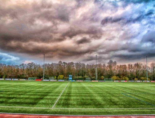 Frauen-Team schlug sich tapfer gegen den Zweiten SC Grimlinghausen