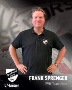 Frank Sprenger