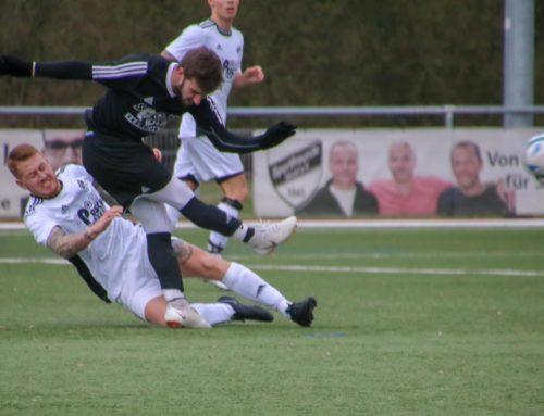 Fotostrecke Vereinsduell Erste vs. Zweite (26.01.19)