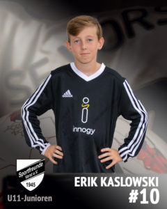 Erik Kaslowski
