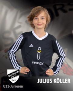 Julius Köller