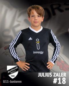 Julius Zaler