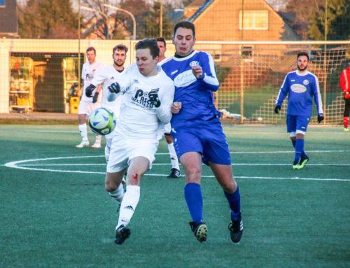 Erste zeigt starke Leistung beim 4:0-Sieg in Bedburdyck-Gierath