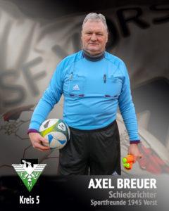 Axel Breuer