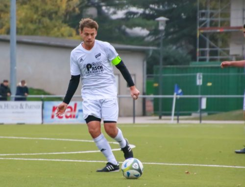 Nico Wiedemann verlässt die Sportfreunde