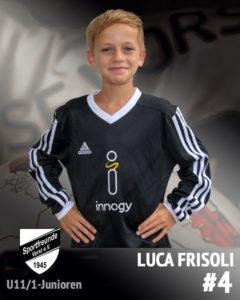 Luca Frisoli