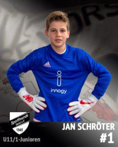 Jan Schröter