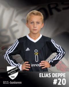 Elias Deppe