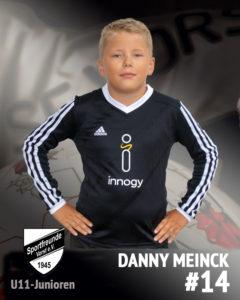 Danny Meinck