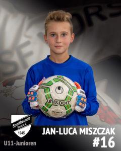 Jan Luca Miszczak