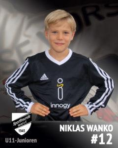 Niklas Wanko