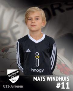 Mats Windhuis