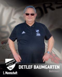 Detlef Baumgarten