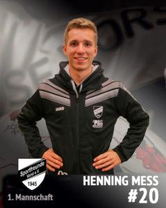 Henning Meß