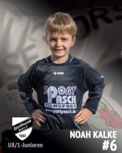 Noah Kalke