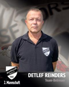 Detlef Reinders
