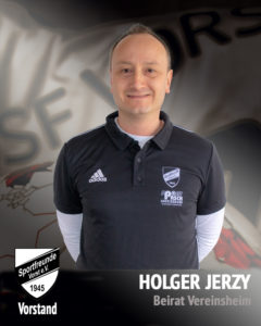 Holger Jerzy