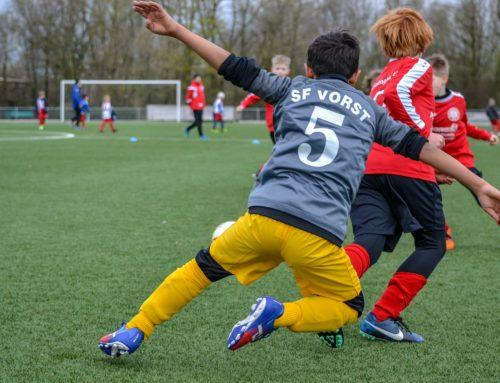 Fotostrecke Jugendspieltag 16.03.2019