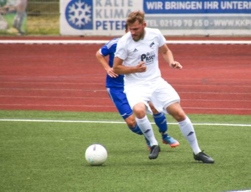 Gartz-Elf testet Donnerstag beim Landesligisten Holzheimer SG