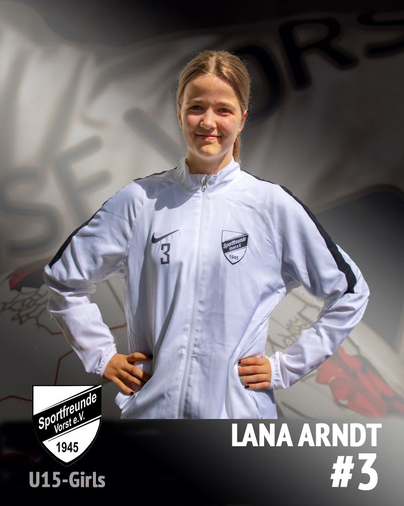 Lana Arndt