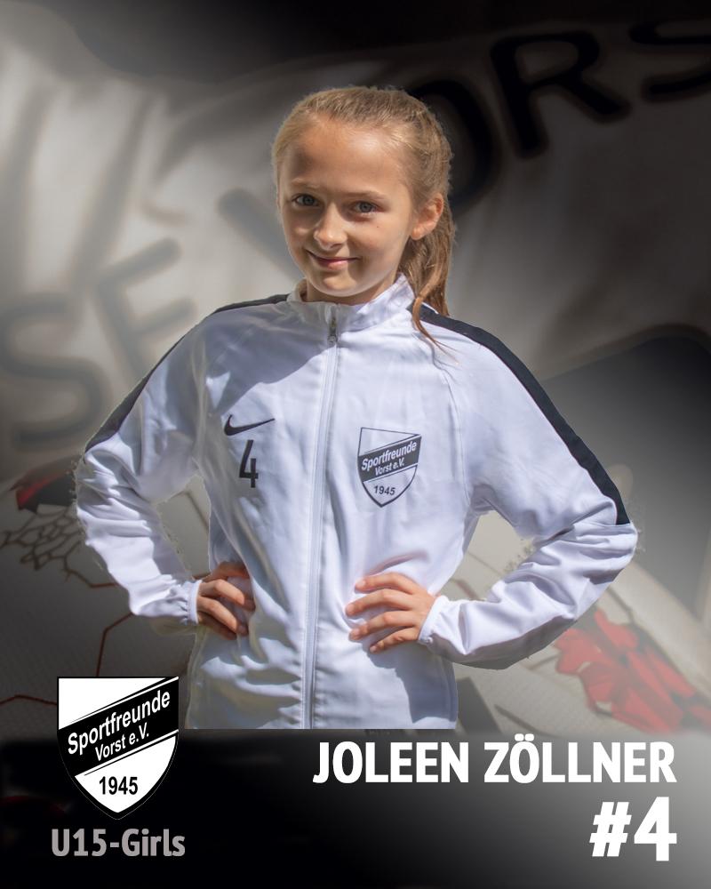 Joleen Zöllner