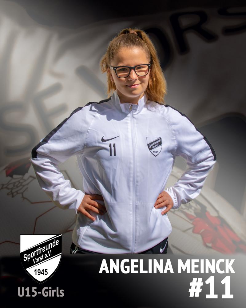 Angelina Meinck
