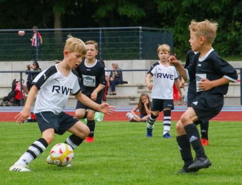 Neue Saison – erster Turniersieg für die Sportfreunde!
