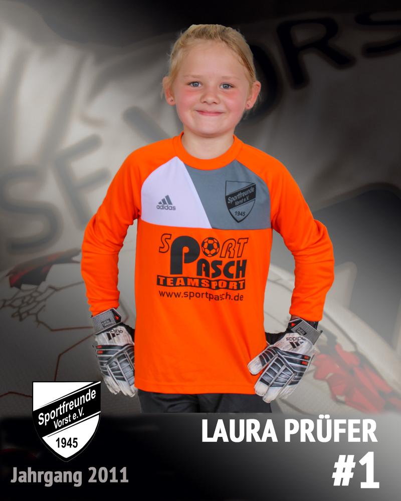 Laura Prüfer
