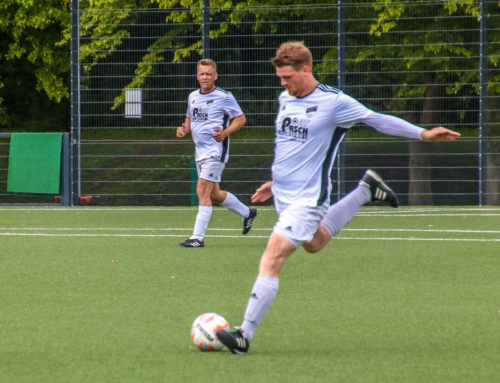 U19 geht in der Saison 2019/20 an den Start!