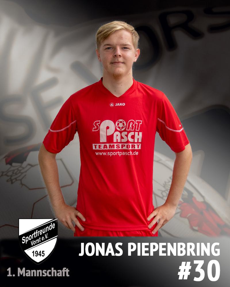 Jonas Piepenbring