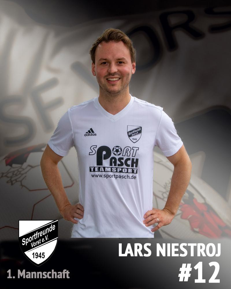 Lars Niestroj
