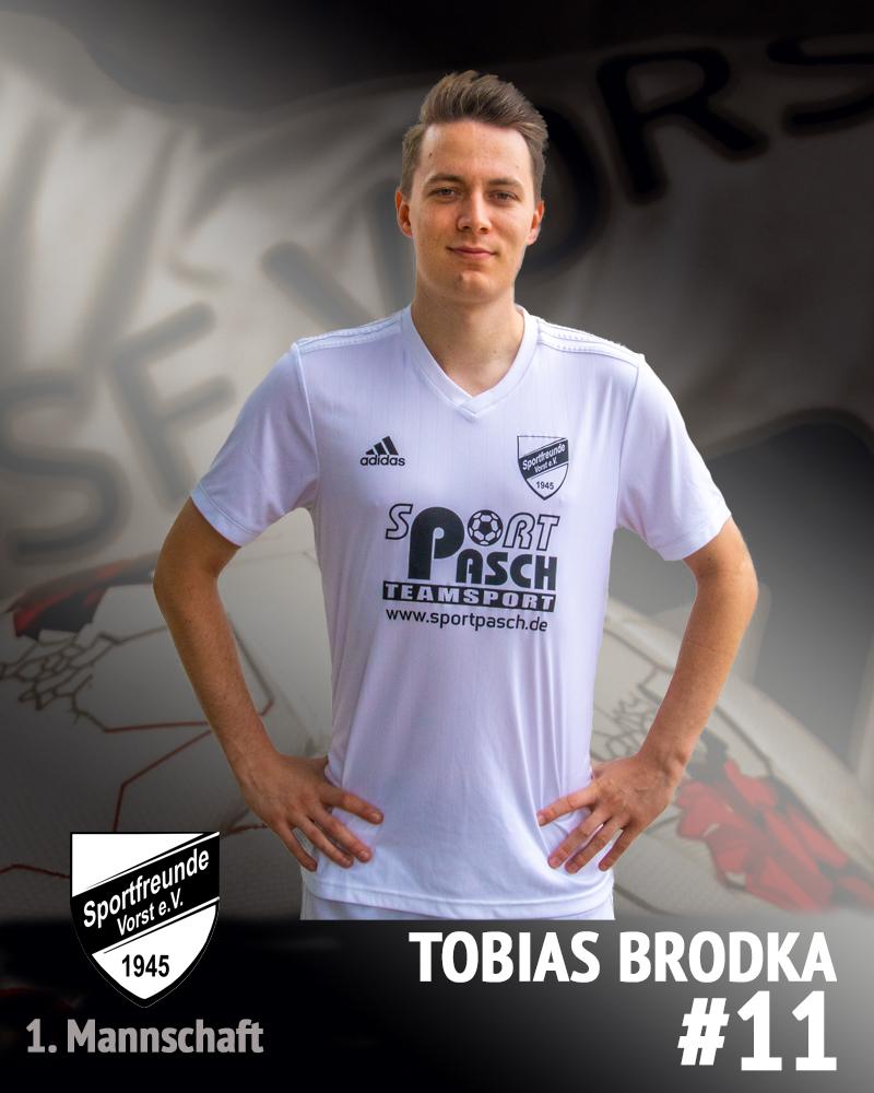 Tobias Brodka