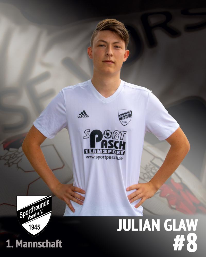 Julian Glaw