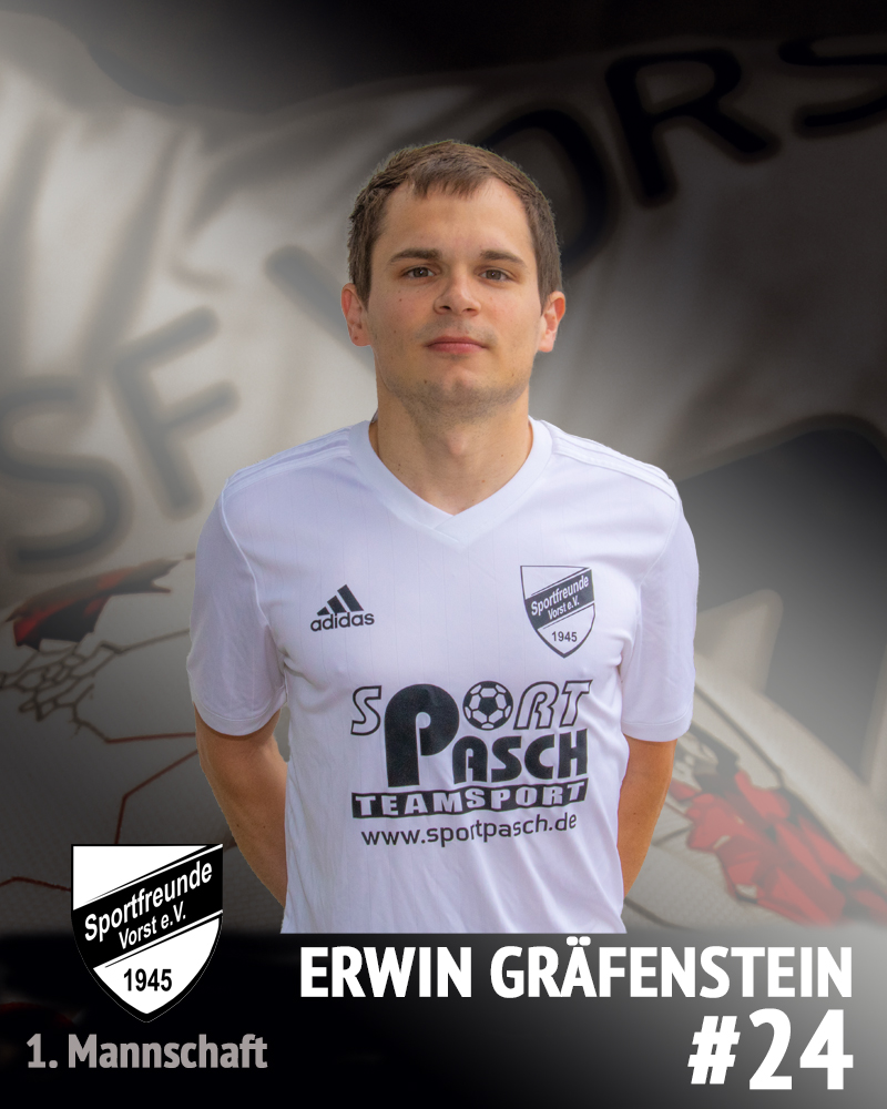 Erwin Gräfenstein