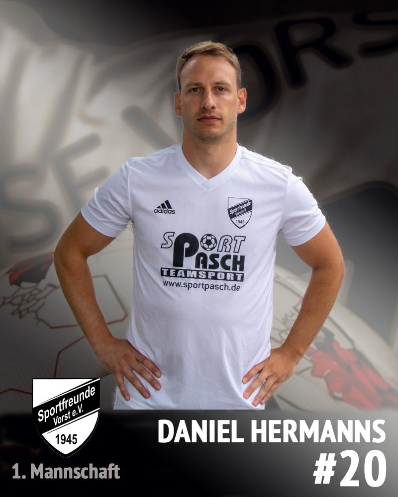 Daniel Hermanns