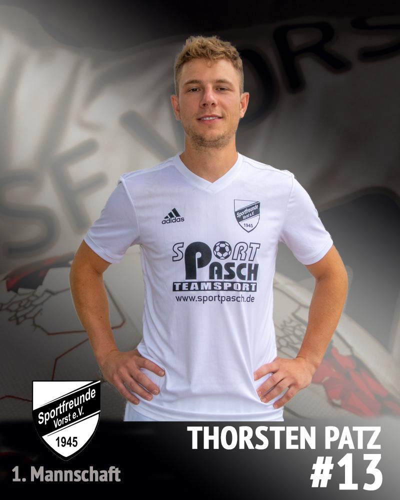 Thorsten Patz