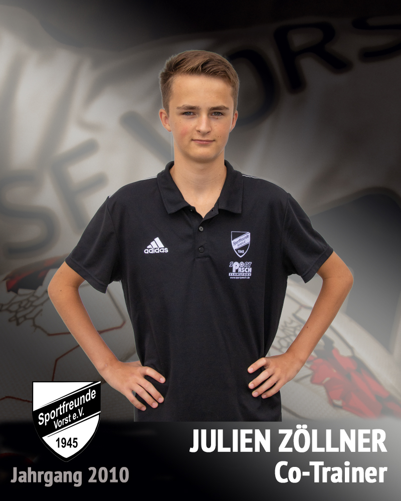Julien Zöllner