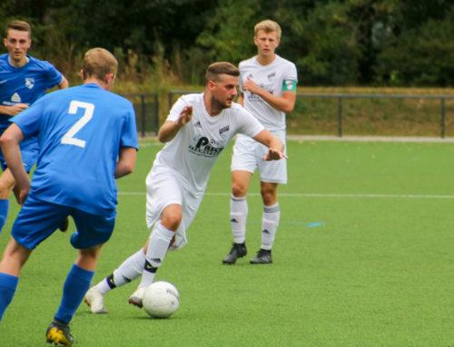 Erste startet gegen Nievenheim – Zweite muss nach Novesia