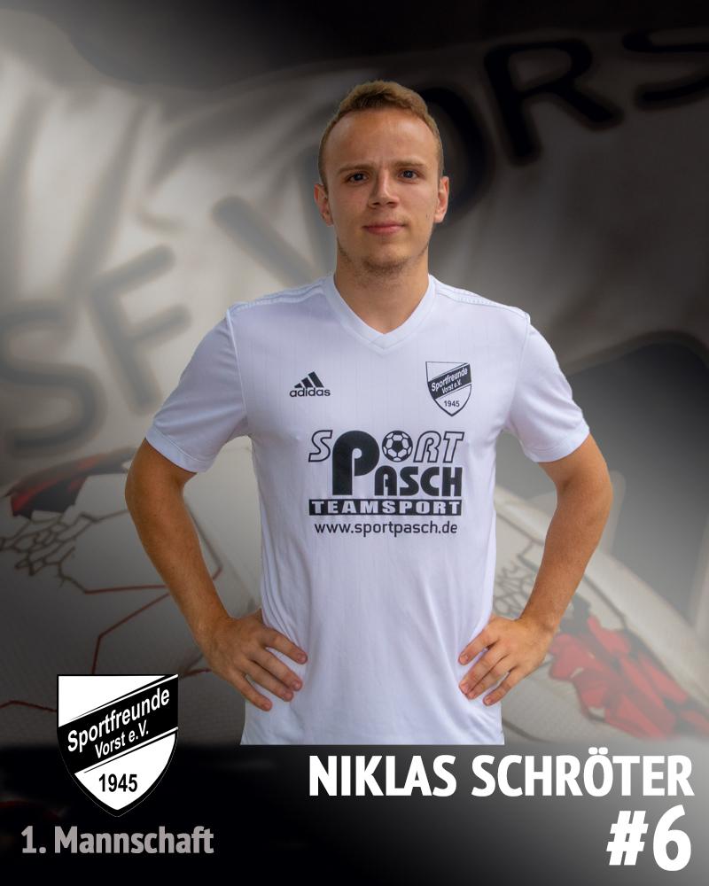 Niklas Schröter