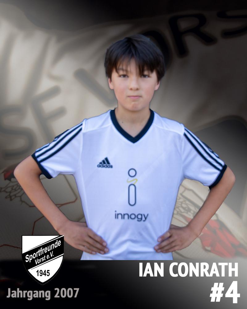 Ian Conrath