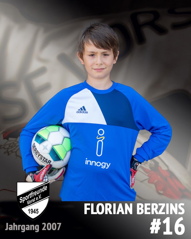 Florian Berzins